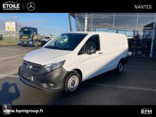 Užitková dodávka Mercedes Vito Fg 114 CDI Long Pro E6