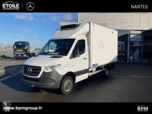 Mercedes Sprinter CCb 516 CDI 37 3T5 Propulsion Frigo telaio cabina usato