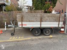 Remorque légère swisstrailer cargo