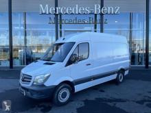 Mercedes Sprinter Fg 314 CDI 37S 3T5 E6 fourgon utilitaire occasion