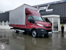 Utilitaire châssis cabine Iveco Daily CCB 35C15 EMPATTEMENT 4100 TOR