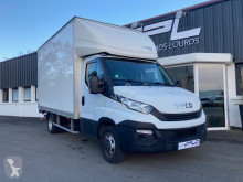 Iveco Daily FG 35C16V20 FOURGON 20M3 HAYON fourgon utilitaire occasion