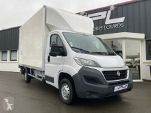 Fiat Ducato GRD VOL 3.5 MAXI L 2.3 MULTIJET 130CH PACK PRO NAV 20M³ + HAYON 750KG utilitaire caisse grand volume occasion