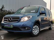 Mercedes Citan 109 CDI maxi lang,, airco, s fourgon utilitaire occasion