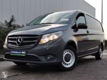 Mercedes cargo van Vito 114 lang airco mf stuurw