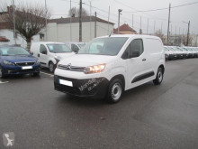 Фургон Citroën Berlingo M 1.6 BLUEHDI 100 S&S BUSINESS