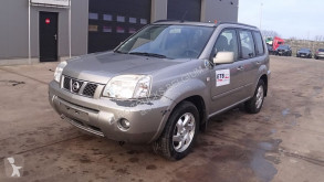Nissan X-Trail 2.2 dCi (4X4 / AIRCONDITIONING) voiture 4X4 / SUV occasion