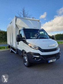 Fourgon utilitaire Iveco Daily 35C18