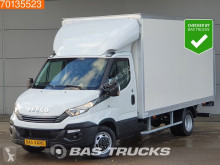 Iveco Daily 35C16 Automaat Laadklep Airco Bakwagen Meubelbak A/C Cruise control fourgon utilitaire occasion