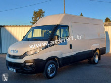 Iveco Daily Hi-Matic fourgon utilitaire occasion