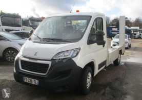 Peugeot Boxer 2,2L HDI 130 CV used other van
