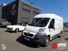 Peugeot Boxer l2h2 airco fourgon utilitaire occasion