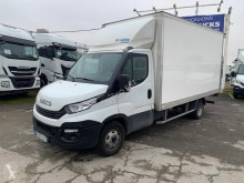 Iveco Daily 35C16 caisse 20 m3 hayon utilitaire châssis cabine occasion