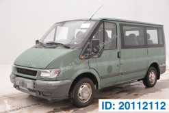 Ford T300s used minibus