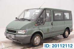 Ford T300s használt minibusz