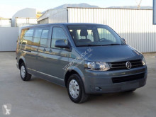 Volkswagen Caravelle 2.0 TDI voiture occasion