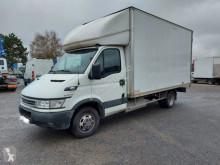 Iveco Daily 35C17 furgone usato