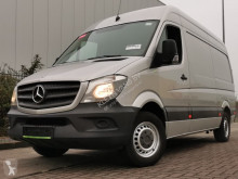 Mercedes Sprinter 310 cdi, l2h2, laadklep! fourgon utilitaire occasion