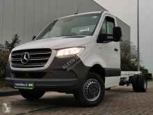 Mercedes Sprinter 516 cdi chassis xl nieuw utilitaire châssis cabine occasion