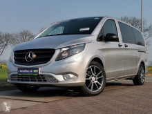 Mercedes Vito 114 lang dc dubbelcabine fourgon utilitaire occasion