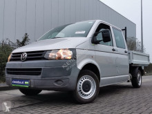 Volkswagen Transporter 2.0 Benz 115 b, dubbele cabin utilitaire plateau occasion
