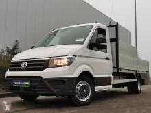 Volkswagen Crafter 50 2.0 xxl openlaadbak utilitaire plateau occasion