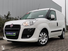 Fiat Doblo Cargo 1.4 sx jet cng powe fourgon utilitaire occasion