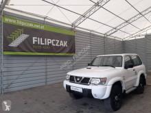 Nissan Patrol GR 2.8 voiture berline occasion