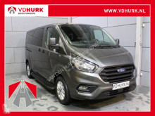 Ford Transit 2.0 TDCI 130 pk Aut. L2H1 DC Dubbel Cabine Carplay/Cruise/PDC/Airco furgone usato