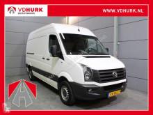Volkswagen cargo van Crafter 164 pk L2H2 3.5t Trekverm./Gev.Stoel/Inrichting