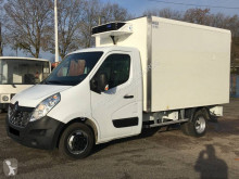Renault Master Propulsion 130 3.0 DCI used refrigerated van