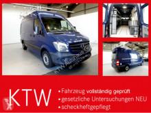 Fourgon utilitaire Mercedes Sprinter313CDI,Werkstatteinric