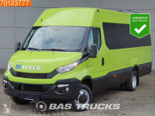 Iveco Daily 50C17 23 personenbus personenvervoer Airco Automaat A/C used midi-bus