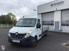 Renault Master 135.35 utilitaire plateau ridelles occasion