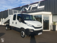 Iveco Daily CCB 35C14 D EMPATTEMENT 4100 TOR utilitaire châssis cabine occasion