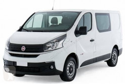 Fourgon utilitaire Fiat Talento FG 1.2 LH1 1.6 MULTIJET 145CH CABINE APPROFONDIE PACK TECHNO