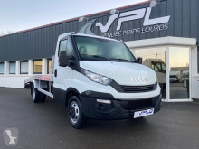 Utilitaire châssis cabine Iveco Daily CCB 35C16 EMPATTEMENT 4100 TOR