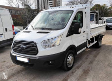 Ford Transit utilitaire benne standard occasion