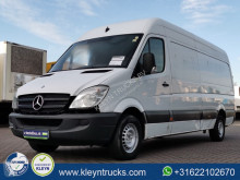 Mercedes Sprinter 313 cdi maxi motor defec фургон б/у