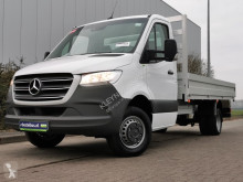 Mercedes Sprinter 516 cdi chassis xl nieuw utilitaire plateau occasion