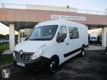 Renault Master L3H2 DCI 125 fourgon utilitaire occasion