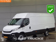 Fourgon utilitaire Iveco Daily 35S14 Automaat Airco Cruise Parkeersensoren L3H2 16m3 A/C Cruise control