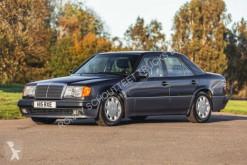 Mercedes 500 E 500 E SHD/Autom./Klima/Sitzhzg./el.S bil sedan begagnad