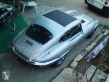 Jaguar E-Type V12 Serie III mit Faltdach E-Type V12 Serie III mit Faltdach voiture berline occasion