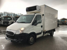 Рефрижератор Iveco Daily 35S13