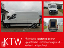 Mercedes Sprinter 314 CDI Kasten,3924,MBUX,Kamera kassevogn brugt