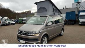 Volkswagen T6 California Ocean,Küche,LED,Faltverdeck elektr 野营车 二手