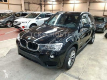 BMW X3 xDrive 20d 6-GANG XENON HEAD UP NAVI KAMERA voiture 4X4 / SUV occasion