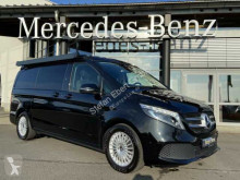 Mercedes V 300 D Marco Polo Edition AHK Stdh COMAND Sound combi occasion