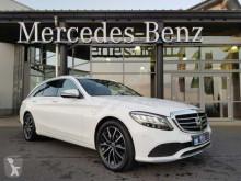 Mercedes C 180 T 9G+EXCLUSIVE+LED+DISTR+ 360°+STDHZG+LEDE voiture berline occasion